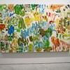 Takuro Someya Contemporary Artの岡崎乾二郎展を見る