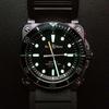 【無意味な企画】腕時計の「夜の顔」を見てみるかい?