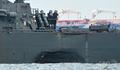 米駆逐艦「ジョン・S・マケイン」 マラッカ海峡でタンカーと衝突し、乗組員10人が死亡 - 米海軍「自己満足と自信過剰、コンプライアンスの欠如」の結果