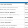 C# でインストールされている Windows Store App の一覧を取得する