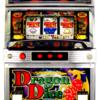 IGT Japan「ドラゴンダイス」の筺体&スペック&情報