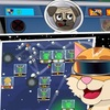 新作スマホゲームのペット対エイリアン-猫と犬は世界を救うが配信開始!