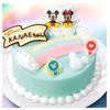 暑い日のパーティは、サーティワンのアイスクリームケーキで盛り上がっちゃおう!