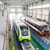 時速200kmの高速リニア鉄道も無人運転。2020年に開通