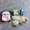 『出産準備』お姉さんバッグ(Big Sister's Bag)