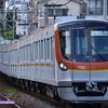 《東京メトロ》【写真館480】東京メトロの新しい顔17000系ようやく撮影出来た写真