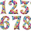 エンジェルナンバー5555 最高の変化が訪れます!天使が数字で伝える幸せのヒント♡