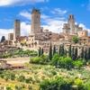 トスカーナの世界遺産 塔の街 サンジミニャーノ