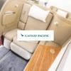 【マイル】キャセイパシフィック航空の「アジアマイル」が貯まるおすすめクレジットカード