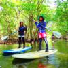 学生旅行で人気のSUPツアー体験〜西表島で時間を贅沢に使おう〜🌴