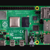 Raspberry Pi 4 Model Bの性能とは?