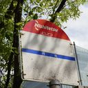とにかくバス停を上げるブログ