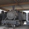 小湊鉄道のボールドウィン