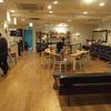 「献血ルーム新宿ギフト」で献血 綺麗なルーム