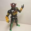 3/9 SO-DO CHRONICLE 仮面ライダーオーズタトバコンボ日記