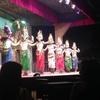 【カンボジア女子一人旅】伝統舞踊のアプサラダンスディナーショー♪