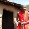 ケニアひとり旅⑯【マサイ村でショッピングするときは強い心臓が必要だぞう】