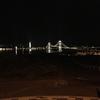 日本十大工場夜景の一つ室蘭港夜景は評判通りおススメ