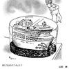 コロナウイルスは安倍晋三に対する「忖度」はしない,読売新聞や産経新聞は「社会の木鐸」性なし,『朝日新聞』『毎日新聞』の足を引っぱっている