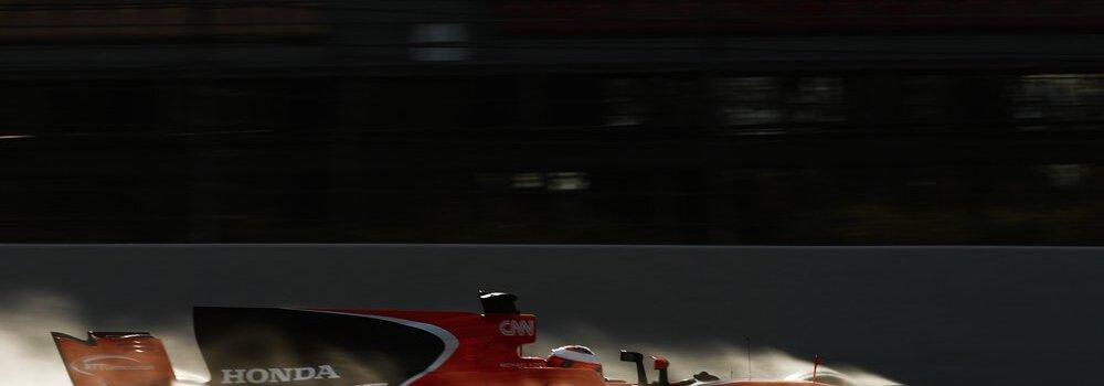 「2017」第1回F1バルセロナ合同テスト「4日目」