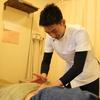 優勝マジック1とした大一番で先発する大谷翔平選手を、前日に鍼灸治療をおこなうなら、こんな治療。