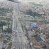 ネパ-ルの道路と道路工事