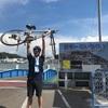 瀬戸内しまなみ海道サイクリング75キロ走破しました!