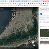 本日の備忘録/Time flies in Google Earth's biggest update in years