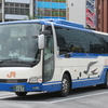 塗装変更されてしまった・・・JR東海バス