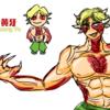 キャラクター:劉 黄牙