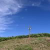 岡山県北、櫃ヶ山から星山を縦走して来ました