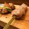 美味しい炭火焼鳥|炭・串焼き壱|千葉