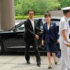 災害派遣中に稲田大臣が外出で政務三役が不在 その問題点とは?政務三役とは?