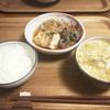 肉豆腐と今週の作り置き