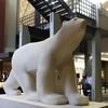 【作品・その1】フランソワ・ポンポン「シロクマ」(1922) オルセー美術館(2017/11/7訪問、2020/4/2記述)