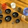 クリスタルボウル&シンギング・リン「倍音浴瞑想会」のご案内