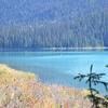 今日の一枚(15) エメラルド湖(その3)