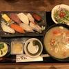 札幌駅直結すし店。超人気回転寿司or2000円以下ランチならどっち?