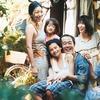"""【映画】「万引き家族」(2018年) 観ました。(オススメ度★☆☆☆☆)松岡茉優さんの""""おっぱい""""が無ければ見ない方が良い作品です。"""