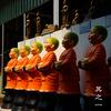 チェンマイの代表的な寺院を1日で回りきってみた! その1
