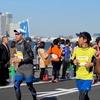 横浜マラソンの思い出(後)