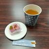 茶話会とディナー会食★ & 少女を演じるユアン氏!?