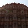 見どころがたくさん!インドの「ピンクシティ」ジャイプール