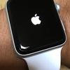 AppleWatch2が上海から届きました