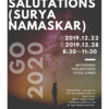 🌞GO to 2020 SUN SALUTATIONS 108@YOGA LIMBS