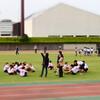 2014年岐阜市学童陸上記録会