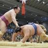 稀勢の里が12連勝…鶴竜4敗、琴奨菊5敗