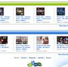 小気味よいインターフェイスが特徴のCD/DVDジャケット検索 - AllCDCovers