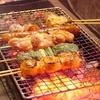 【オススメ5店】高知市(高知)にある串焼きが人気のお店