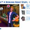 ダウンロードコンテンツ『Bowling Night Stuff』発売!!